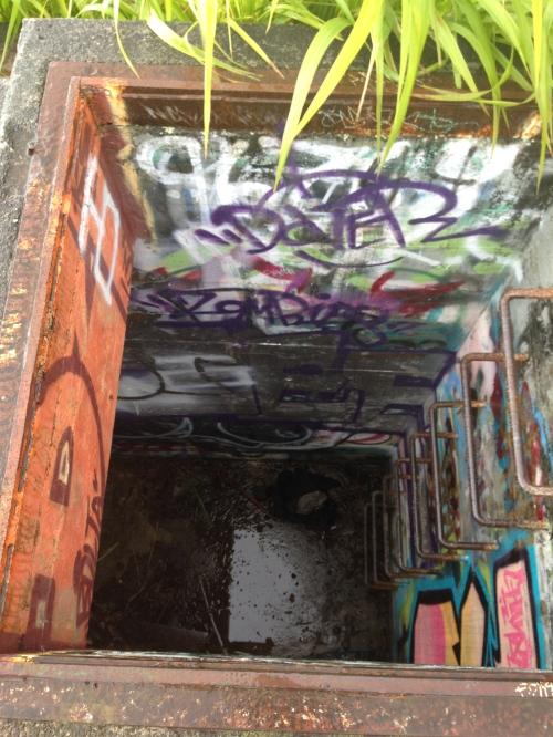 2nd Bunker